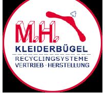 MH-Kleiderbügel